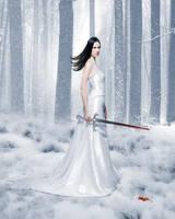 Ice Queen by Pygar