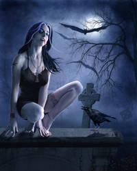 Vampire by Pygar
