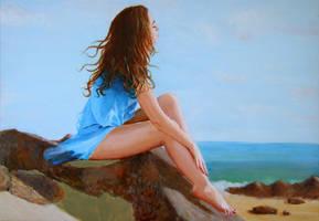 Sea Breeze by Pygar