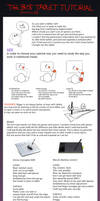 The Best tablet tutorial by cabroon