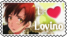 APH- South Italy Lovino stamp by Tokis