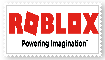 Roblox stamp by AngelSilva23