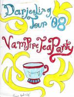 OC: VTP Darjeeling Tour '08 by AtticusBlackwolf