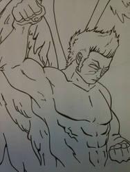 Angel by Blastalex
