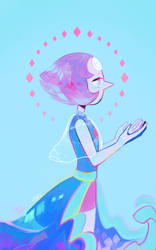Pearl by ieafy