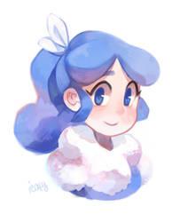 Cloudelia by ieafy