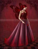 queen of hearts by twosilverstars