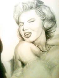 Miss Monroe by Birthmatic