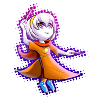 Rose Lalonde by MudSaw