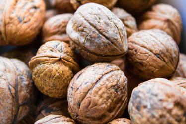 Nuts by SmartDen