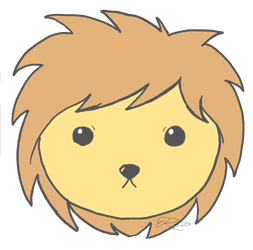 Lion by ScarecrowMarionette