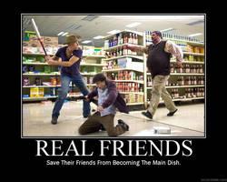 Real Friends DM by Blackout-Resonance