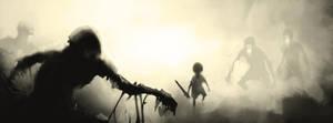 Monsters by LambentLunch