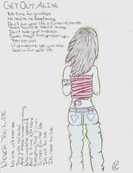 Broken Dreams by KH-FF-Girl