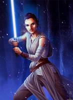The Force Awakens - Notos by ghostfire
