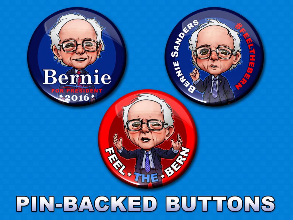 Berniebuttonsheader3 by ghostfire