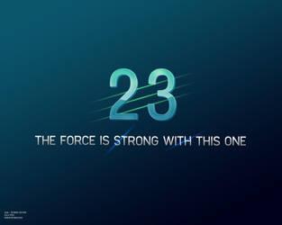 23 by peex