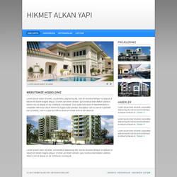Alkan Yapi by peex