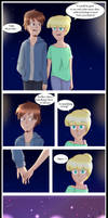 Dipcifica Comic 1 Of 2 (English) by TurquoiseGirl35