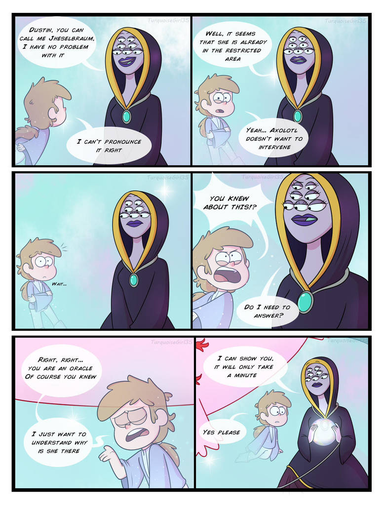 close to the end 4 by turquoisegirl35 on deviantart