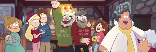 Christmas! by TurquoiseGirl35