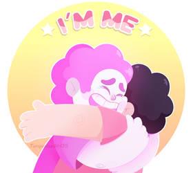 I'm me by TurquoiseGirl35