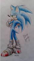 Sonic Boom Color Pencils! by BlueLucarioAura