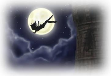 A.B.E. : Midnight Fall by SlyGoddess
