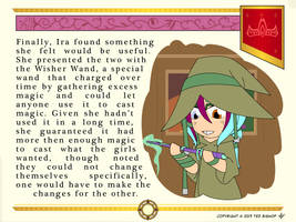 Another Princess Story - Limited Wand by Dragon-FangX