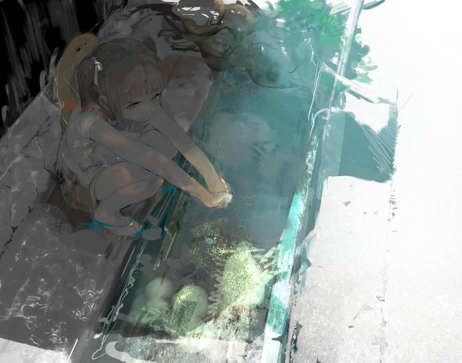 rakugaki by uturo128