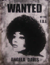 Black Panther - Wanted by mattdez