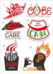 Logos List for Hot Crisp Products by danurachman