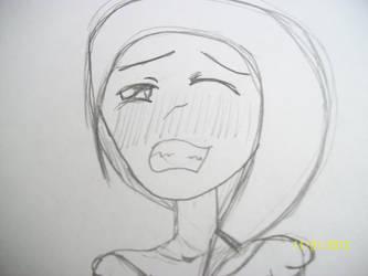 Alitario Sketch ^.^ by Alitario-Le-Wolf