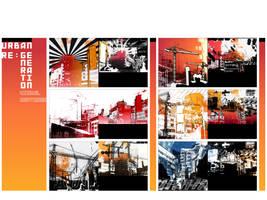 Urban Re:Generation by atobgraphics