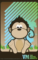 Vector Monkeys ID by atobgraphics