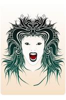Screamer by atobgraphics