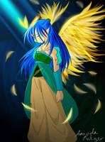 Sad Light by Yukenna
