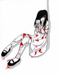 living doll by chon-chan