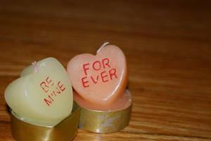 be mine, forever. by ohwhataradsheep