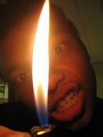 pyro. by ohwhataradsheep