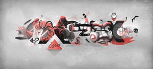 The Cosmosys Circus by NeedMoreArtZ