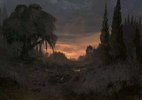 Ambush by Lyraina