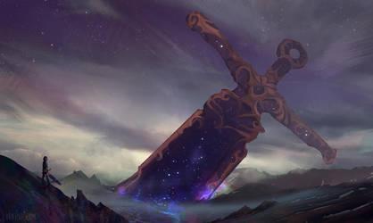 Celestial by Lyraina
