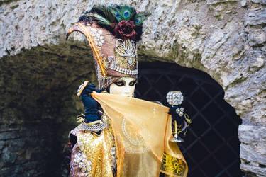 Carnival of Venice by Deimos2