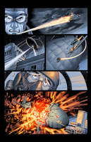 Katyusha Page 3 Colored by anthonymarques