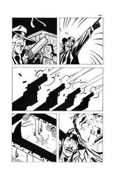 Agents of The Shadow page 37 by anthonymarques