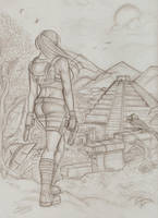 Tomb Raider Underworld by Holly-the-Laing