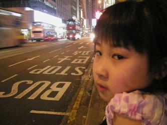 City Girl by J4n3T