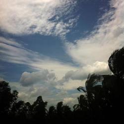 - Hello Sky by J4n3T