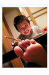 Happy kid by J4n3T